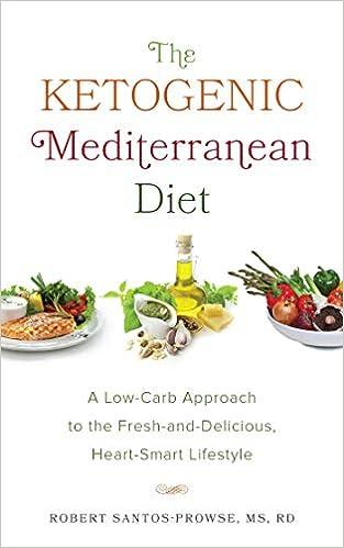 mediterranean diet health outcomes book