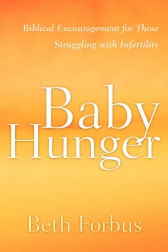 Read Online Baby Hunger pdf