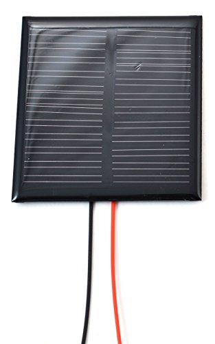 12 Volt Solar Cell - 4