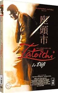 La Légende de Zatoichi : Le Défi
