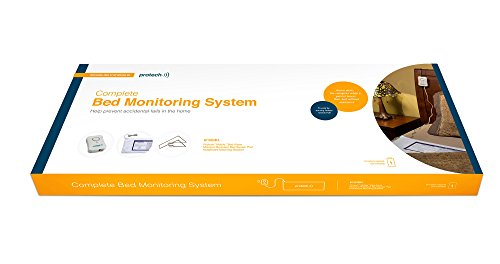 Arrowhead Healthcare Supply P-800800 Complete Bed Monitoring System Retail Package