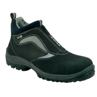 cheap sale visa payment Cofra 63660-000.W39 Size 39 S3 SRC Brest Safety Shoes - Black outlet locations for sale official sale online cheap sale countdown package iefp4XZ7a
