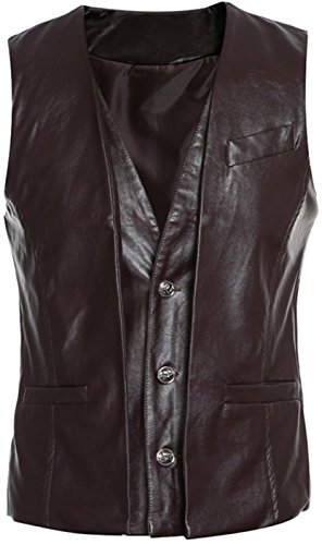 Leather Jacketd - 8