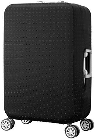 [スポンサー プロダクト]HiMi スーツケースカバー防水,伸縮素材 スーツケースカバーキャリーバッグ お荷物カバー