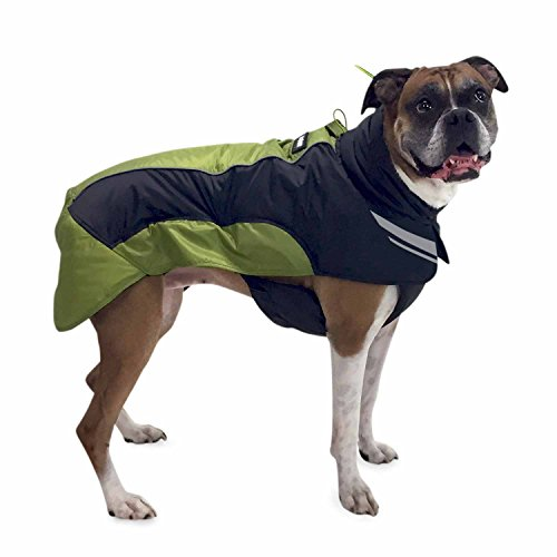 Ultra Light Soft Shell Dog Jacket