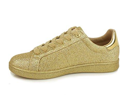 Foto Donna FLBYC1 ELE12 Guess Sneakers qZBAqI
