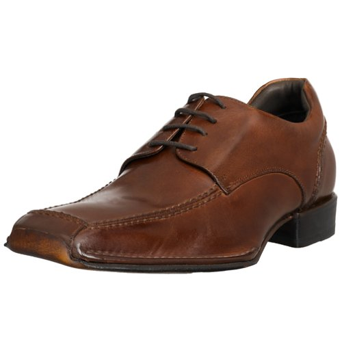 Bacco Bucci Men's Bruin Oxford, Brown, 9.5 M