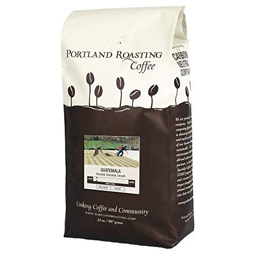 Portland Roasting Coffee Guatemala MEDIUM