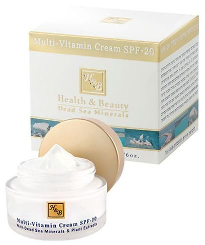 Multi Vitamin Face Cream - 7