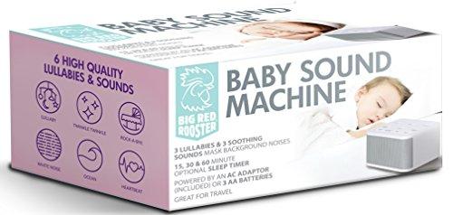 The 8 best baby sound machine
