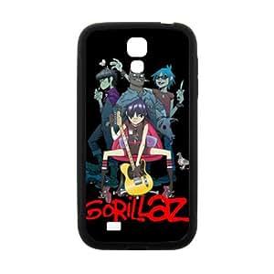 Gorillaz Guitar prince Cell Phone Case for Samsung Galaxy S4