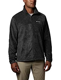 Men's Steens Mountain Full Zip 2.0, Soft Fleece with Classic Fit