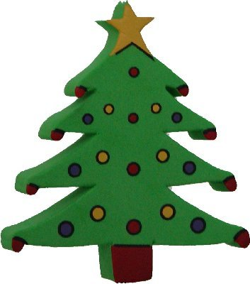 Car Christmas Tree Topper.Christmas Tree Car Aerial Ball Antenna Topper Amazon Co Uk