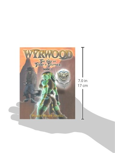 Wyrwood: Amazon.es: Daniel Heath Justice: Libros en idiomas ...