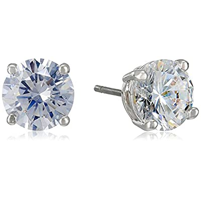 Nice Kenneth Jay Lane CZ stud earrings hot sale Mw9ugfh0