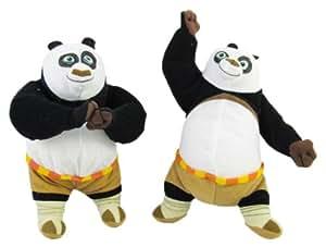 "8"" Kung Fu Panda Classic Plush Doll Figure Po"