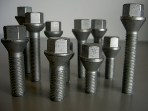 German Bolts 12mmx1 5 26mm Shank product image