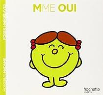 Madame Oui par Hargreaves