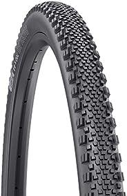 WTB Raddler 44 x 700 TCS Light/Fast Rolling 120tpi Dual DNA SG2 tire, Black