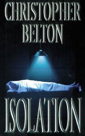 Isolation ePub fb2 ebook
