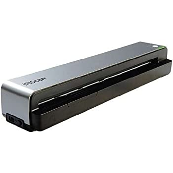 Iriscan anywhere 3 wireless portable 600 dpi for Brother ds 920dw wireless duplex mobile color page scanner white