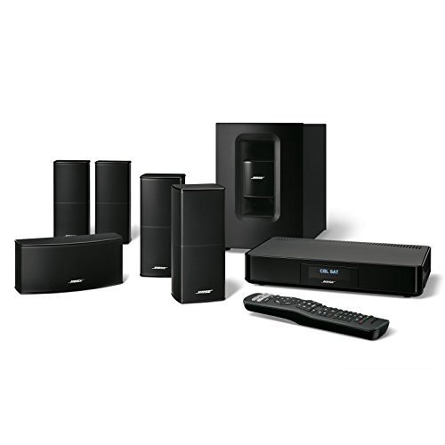 Bose CineMate 520 Home Theater System