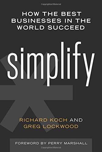 Simplify Best Businesses World Succeed product image