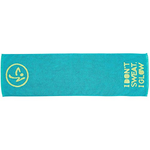 Zumba A0A00519 Glow Fitness Towel product image