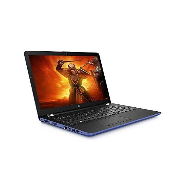 HP High Performance Laptop PC 15.6-inch HD+ Display AMD E2-9000e Processor 4GB DDR4 RAM 500GB HDD WIFI DVD-RW HDMI… 2
