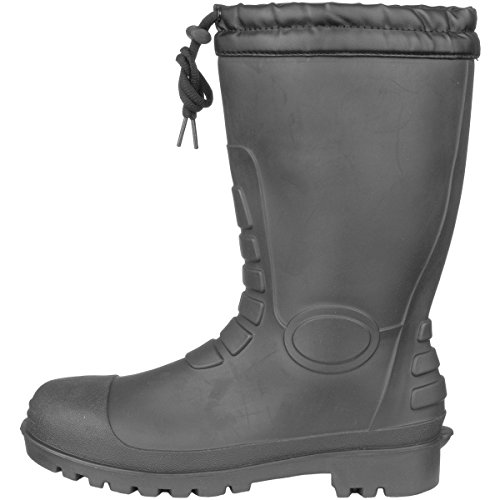 Brandit Rainboot Negro