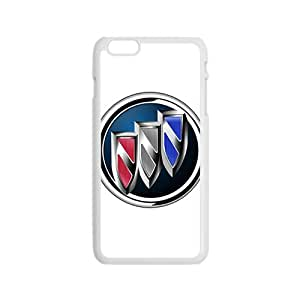 COBO Buick sign fashion cell phone case for iPhone 6