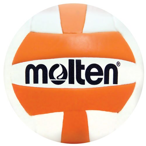Molten Mini Volleyball, Orange