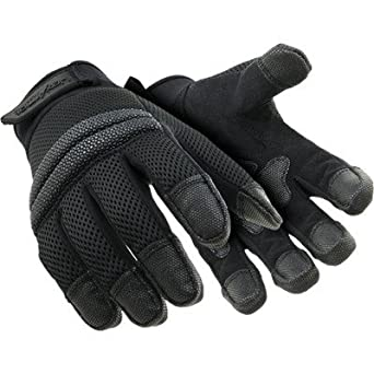 Hexarmor 4045 Gloves General Search and Duty Glove, Medium Size 8