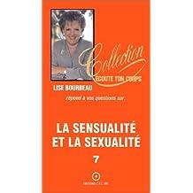 La sensualité et la sexualité 7
