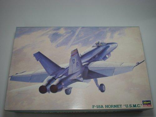 18a Hornet (1/48 F-18A Hornet ( USMC ) # P25)