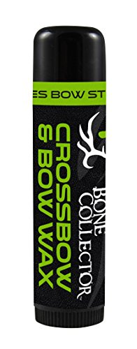 - Dead Ringer Bone Collector Bow/Crossbow String Wax