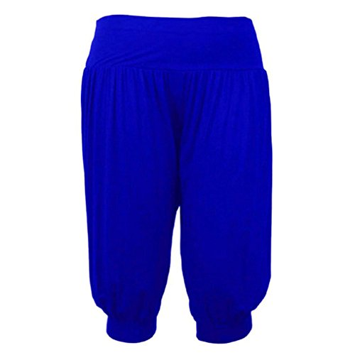 Femme Pantalon Generationgap Bleu Pantalon Royal Generationgap qddXB