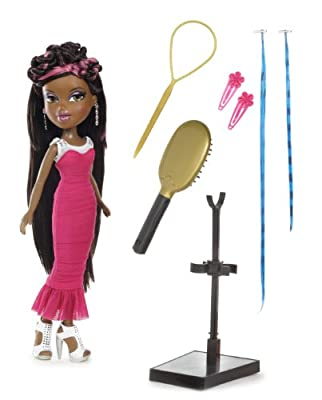 Mga Bratz Featherageous Styling Chair from MGA Entertainment