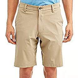 Image of the product Mens Flat Front that is listed on the catalogue brand of Swiss Tech Performance Ge.