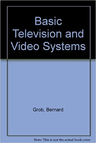 Basic Television and Video Systems