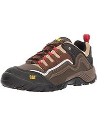 Men's Pursuit 2.0 / Brown Work Shoe