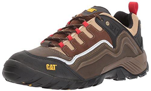 Caterpillar Men's Pursuit 2.0/Brown Work Shoe Brown sale reliable sale free shipping footlocker pictures online genuine online E5zdRr