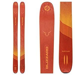 2021 Blizzard Rustler 11 Skis