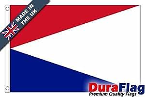 Durable aflag® Natalia República Super Calidad Bandera, 3ft x 2ft