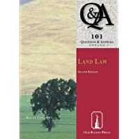 Land Law: 101 Questions and Answers (101 Questions & Answers)