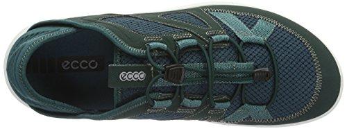ECCO Terracruise, Scarpe Sportive Outdoor Uomo Verde (50247dioptase/Biscaya)