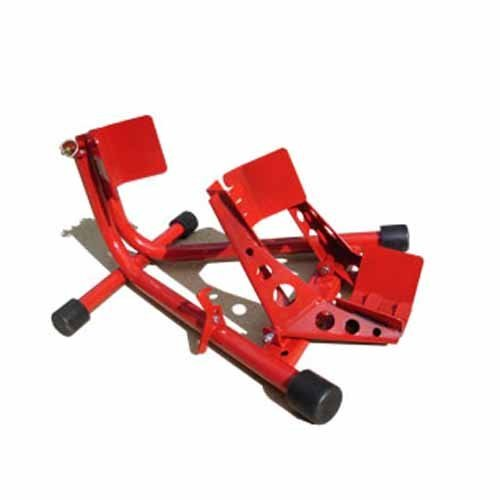 BAXLEY-SPORT-WHEEL-CHOCK-RED
