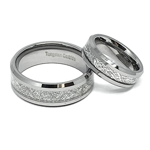 wedding set platinum - 4