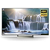 Sony XBR65X930E 65-Inch 4K HDR Ultra HD TV (2017 Model)