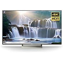 Sony XBR55X930E 55-Inch 4K Ultra HD Smart LED TV (2017 Model)